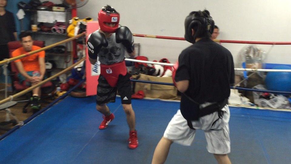 ボクシング-Japan Nomad (4)