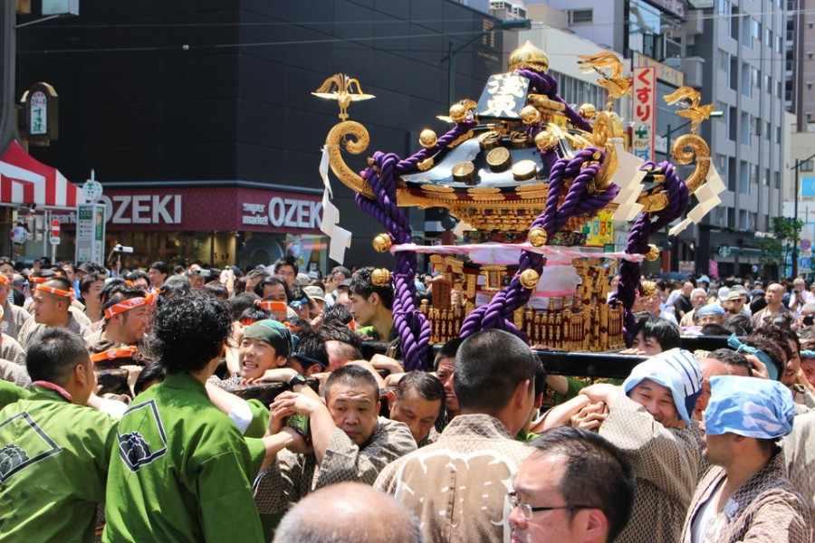 三社祭_Japan Nomad (1)