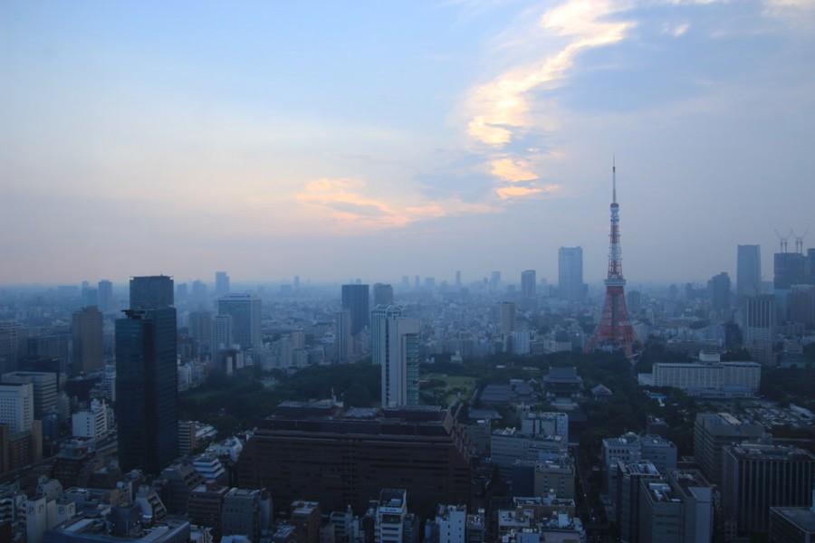 世界貿易センタービル-Japan Nomad (3)
