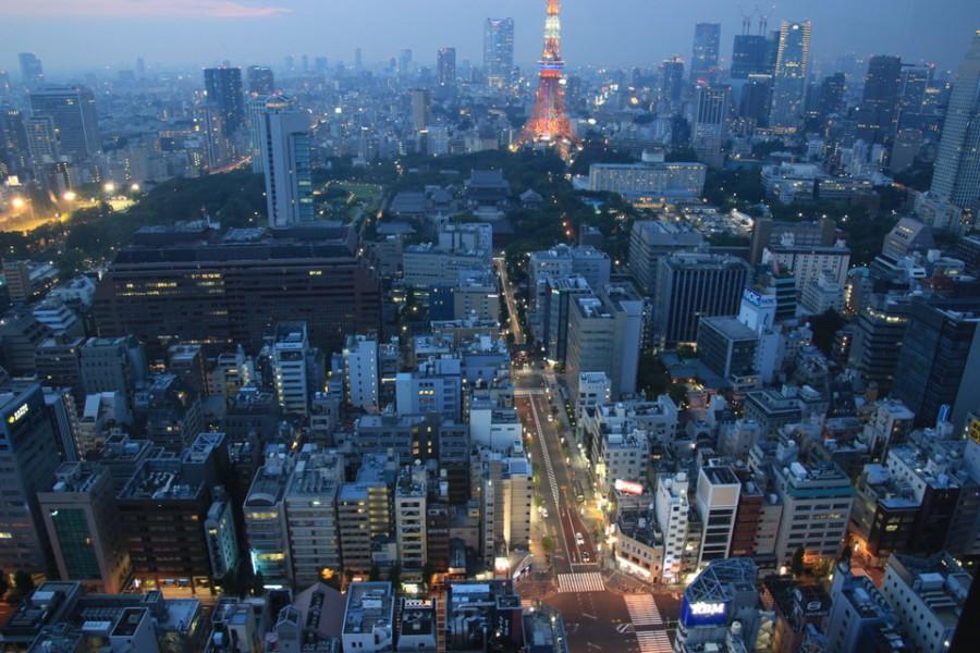 世界貿易センタービル-Japan Nomad (4)