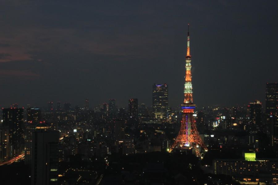 世界貿易センタービル-Japan Nomad (5)