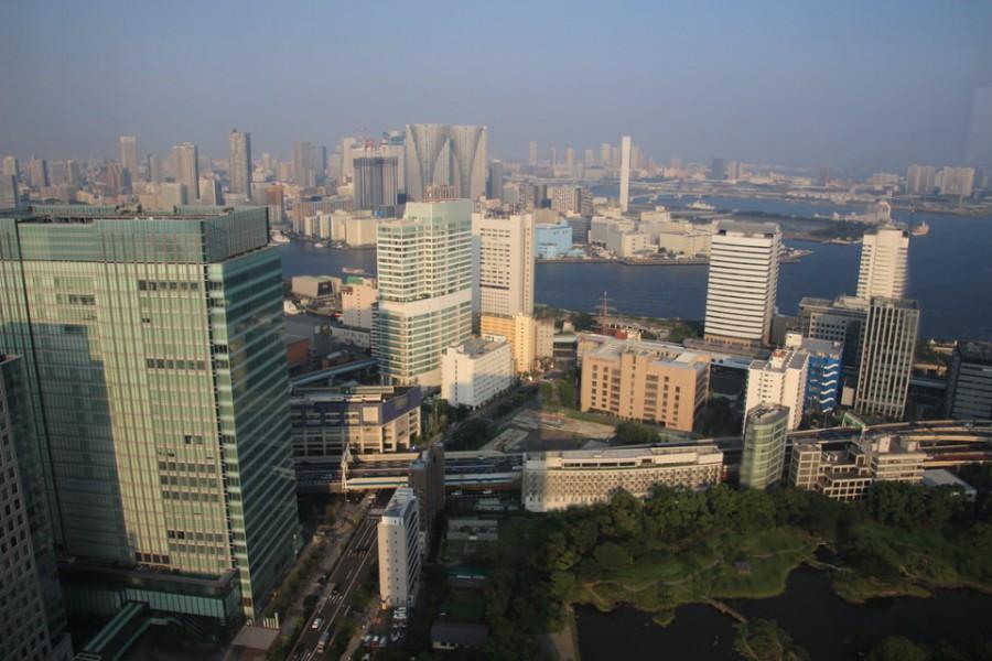 世界貿易センタービル-Japan Nomad (6)