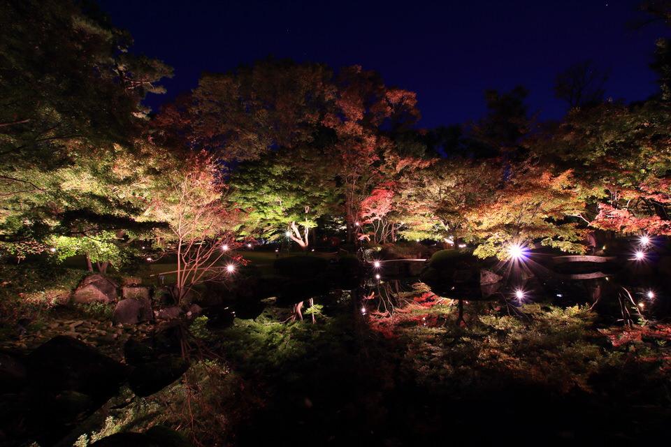 大田黒公園-Japan Nomad (4)