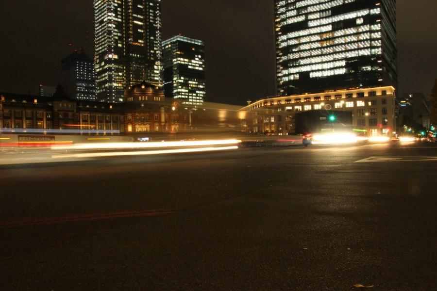 東京ストリートフォト-Japan Nomad (2)