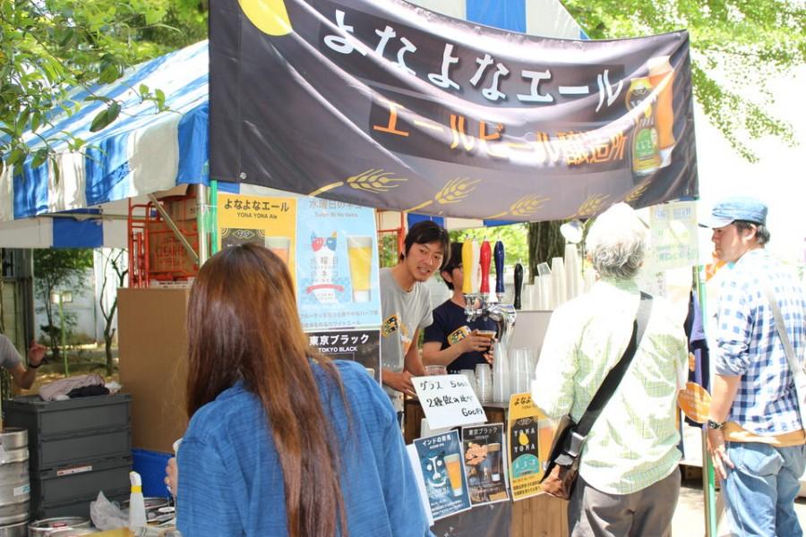 東京蚤の市-Japan Nomad (3)