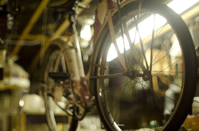 自転車再検討?タイヤ交換で注意すべきタイヤの太さやリム幅について