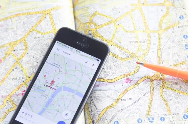 ルートラボ+グーグルマップ-Japan-Nomad-13