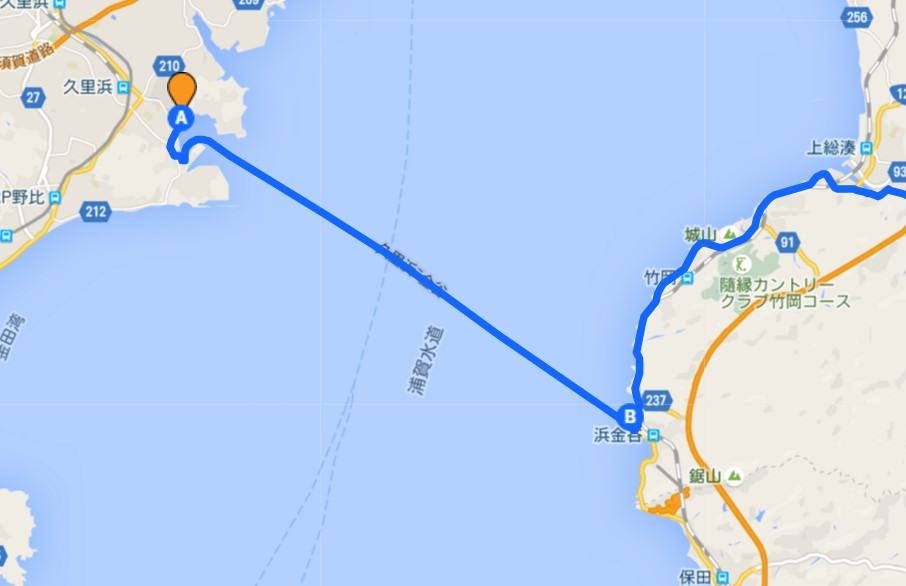 ルートラボ+グーグルマップ-Japan Nomad (15)