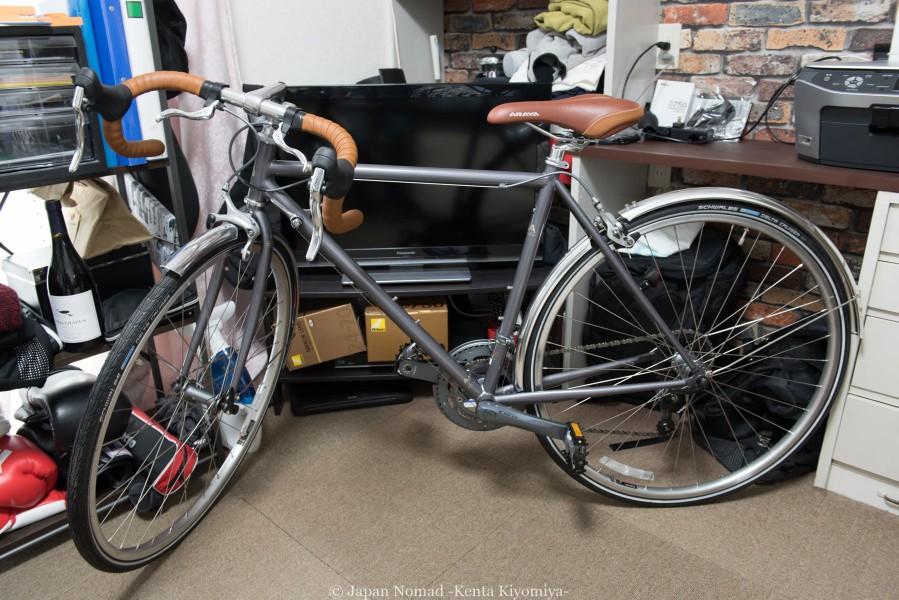 自転車購入-Japan Nomad (2)