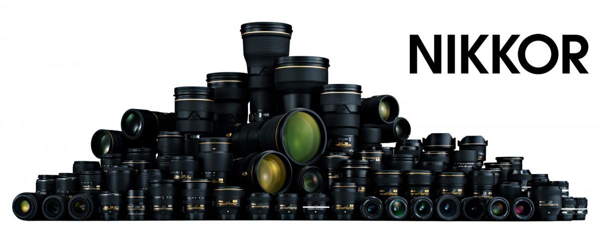 ニコンフルサイズ、D750の望遠レンズ・広角レンズ-Japan Nomad