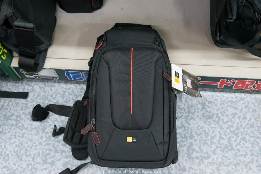 日本一周で使うカメラバッグはこれだ!一眼レフの携帯方法を考えてみた-Japan Nomad (39)