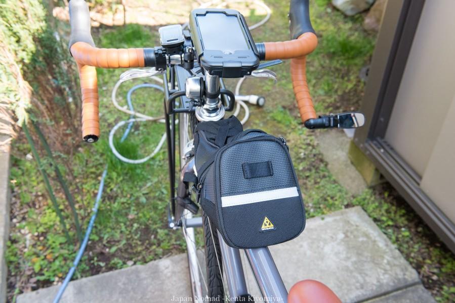 装備紹介【自転車】-Japan Nomad (17)