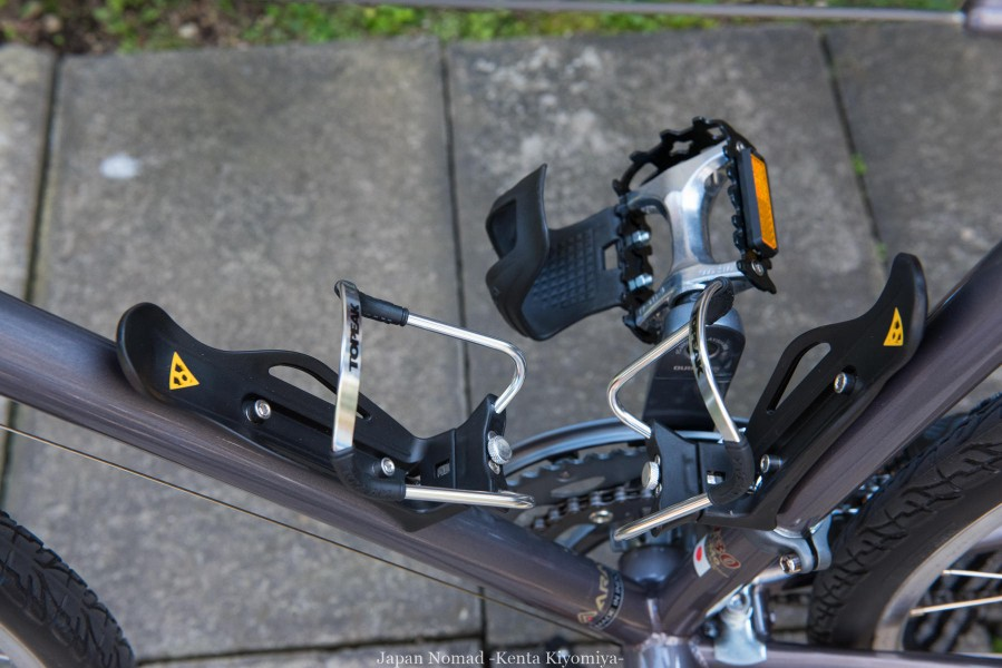 装備紹介【自転車】-Japan Nomad (18)