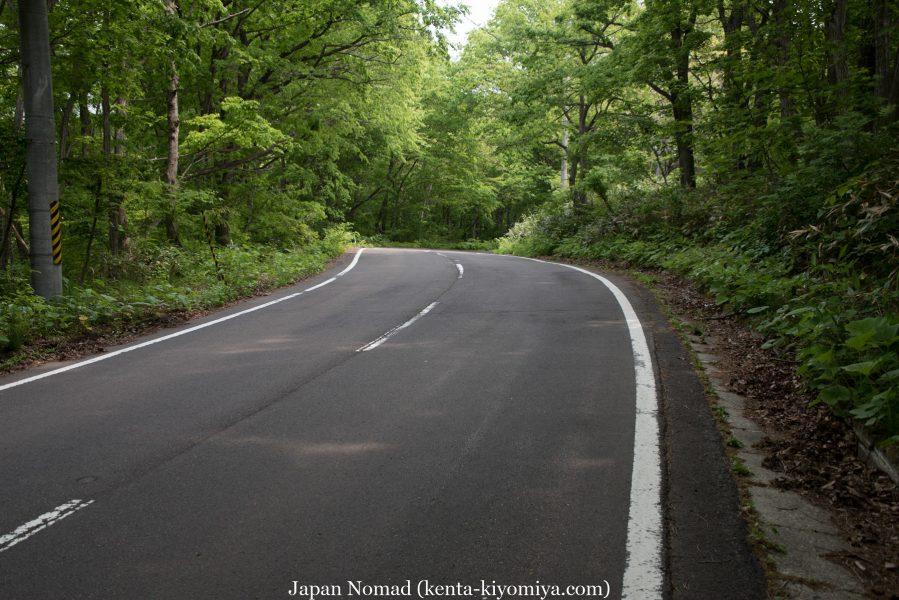 自転車日本一周29日目-Japan Nomad (20)