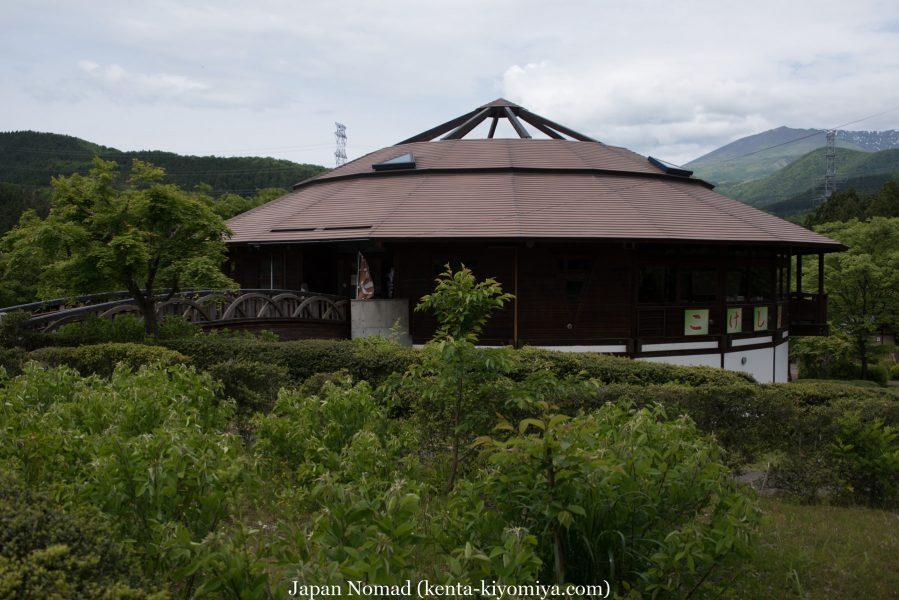 自転車日本一周30日目-Japan Nomad (11)