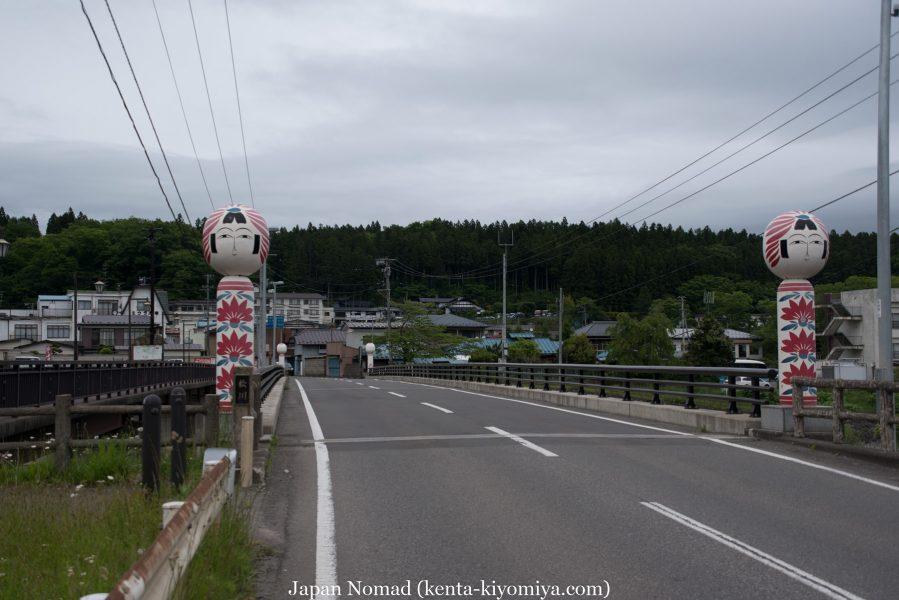 自転車日本一周30日目-Japan Nomad (42)