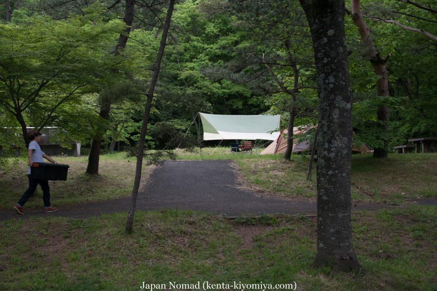 自転車日本一周30日目-Japan Nomad (50)