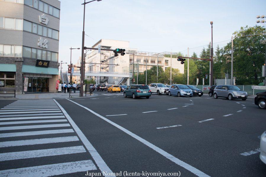 自転車日本一周32日目-Japan Nomad (29)