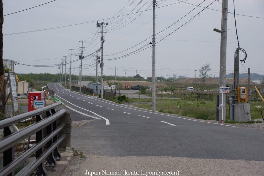 自転車日本一周34日目(松島)-Japan Nomad (31)