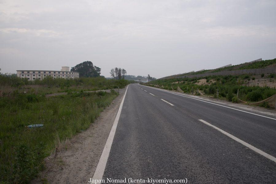 自転車日本一周34日目(松島)-Japan Nomad (45)