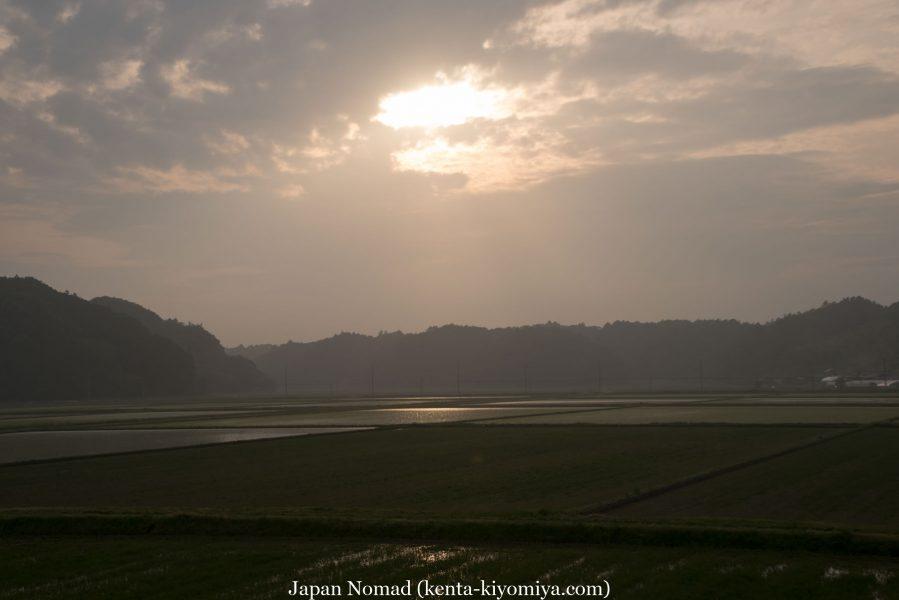 自転車日本一周34日目(松島)-Japan Nomad (47)