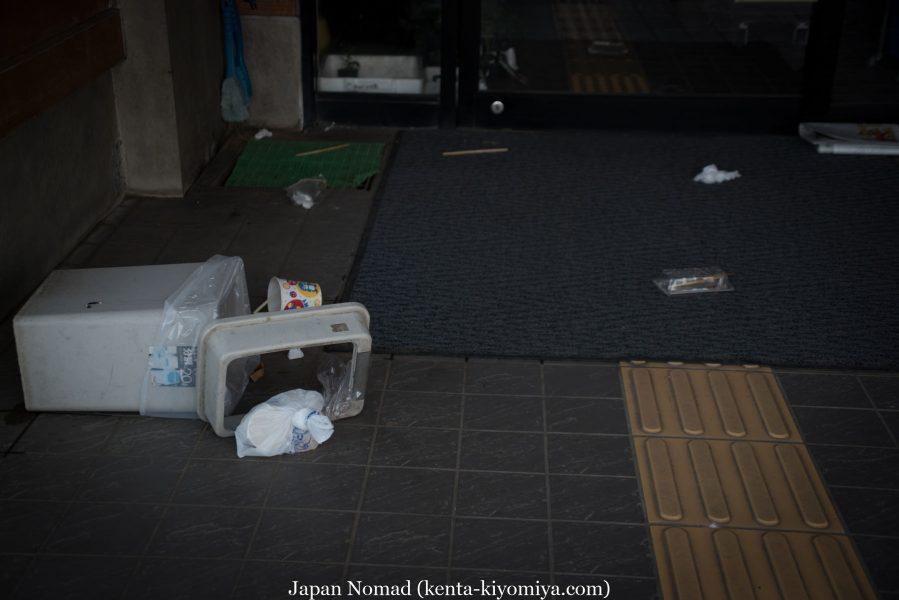 自転車日本一周38日目(猊鼻渓)-Japan Nomad  (3)