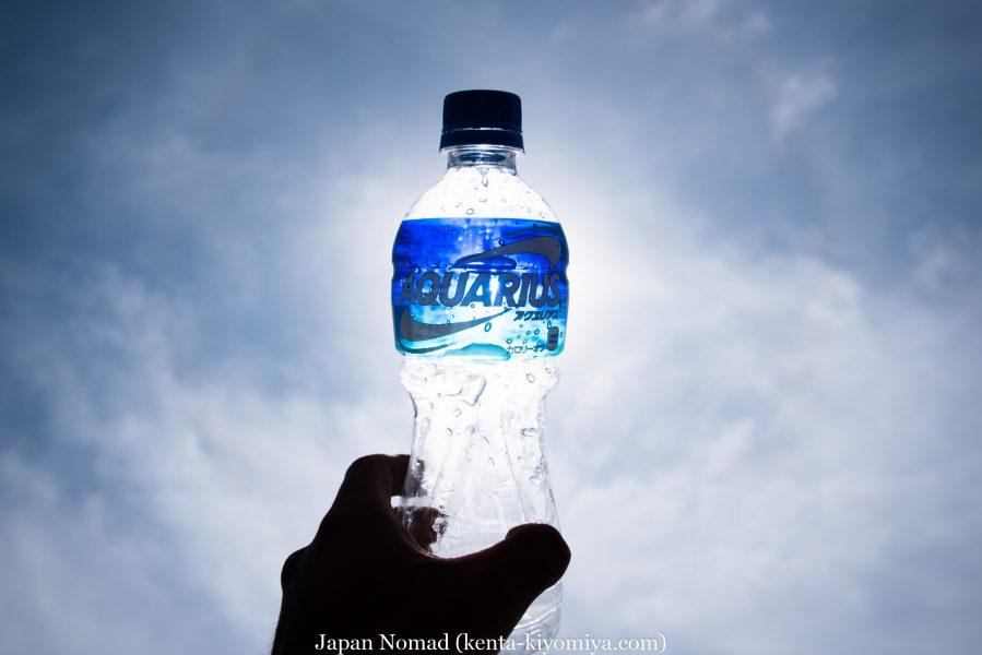 自転車日本一周38日目(猊鼻渓)-Japan Nomad  (56)