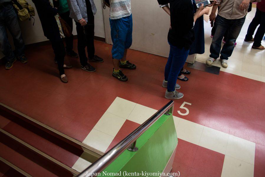 自転車日本一周39日目(マルカン・ソフトクリーム)-Japan Nomad (24)