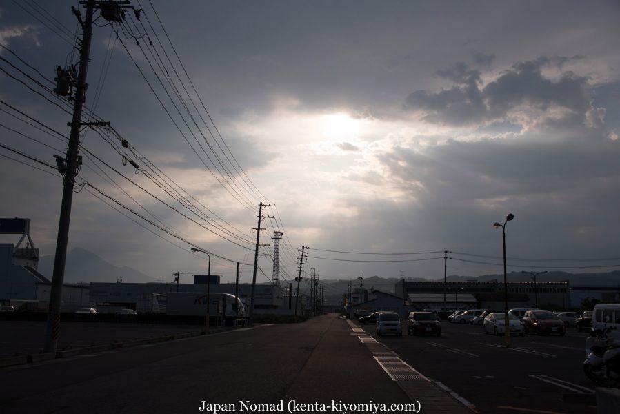 日本一周-Japan Nomad(1) (1)