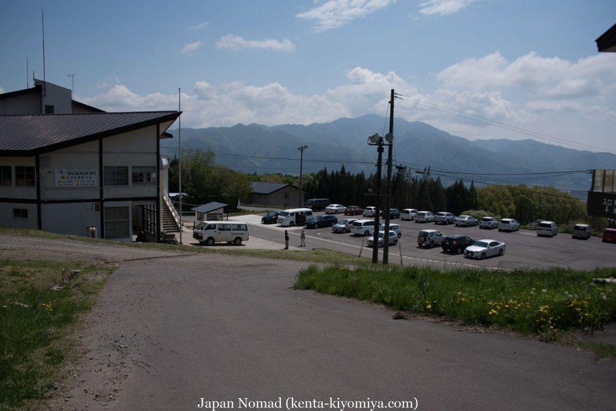 日本一周-Japan Nomad(1) (16)