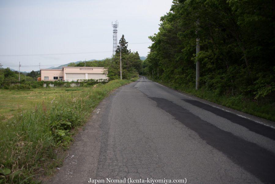 自転車日本一周29日目-Japan Nomad (10)