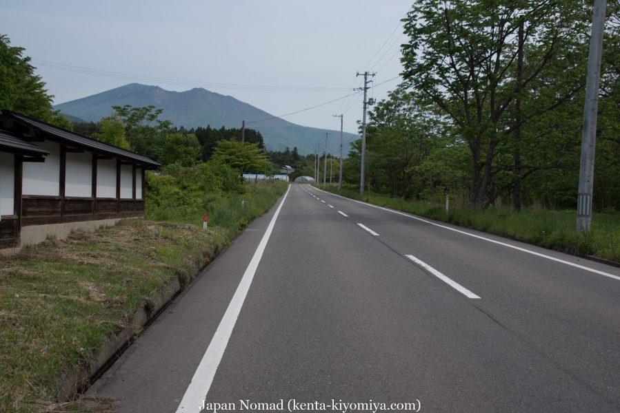 自転車日本一周29日目-Japan Nomad (15)