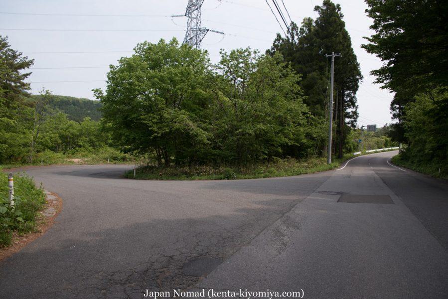 自転車日本一周29日目-Japan Nomad (18)