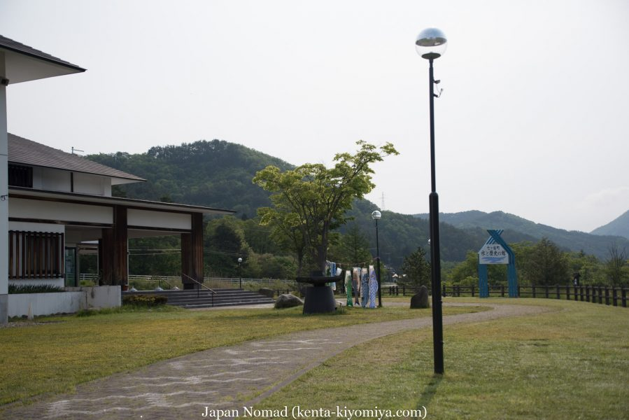自転車日本一周29日目-Japan Nomad (2)
