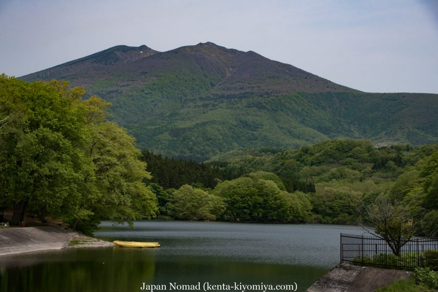 自転車日本一周29日目-Japan Nomad (23)