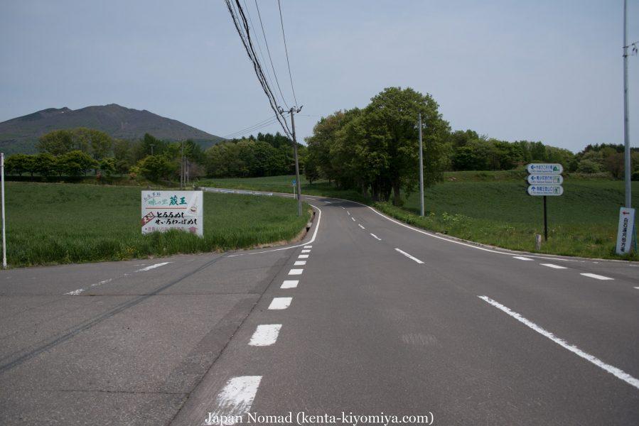 自転車日本一周29日目-Japan Nomad (32)