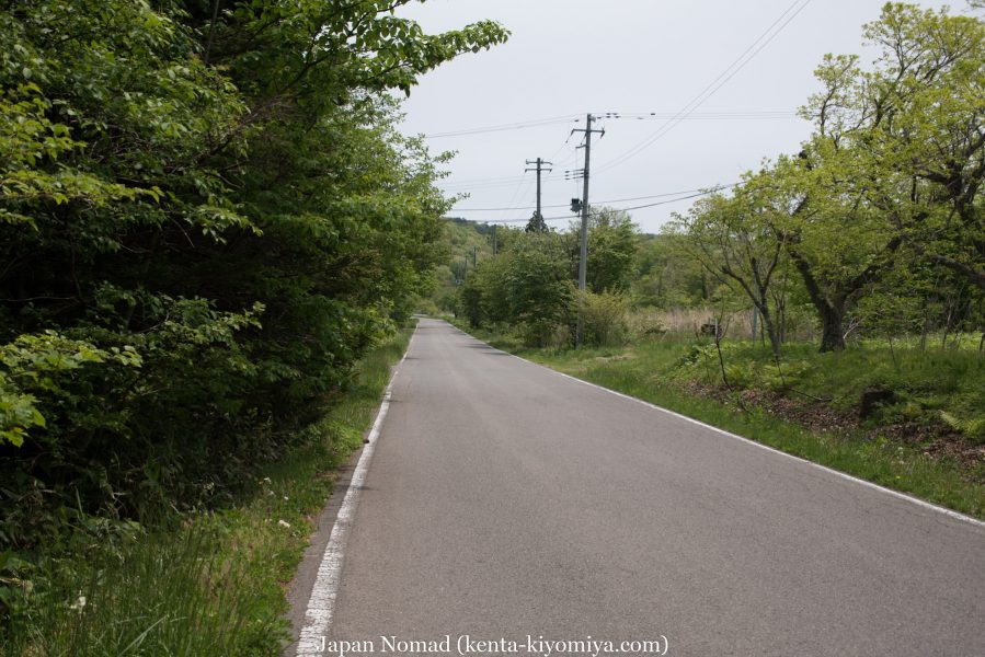 自転車日本一周29日目-Japan Nomad (35)
