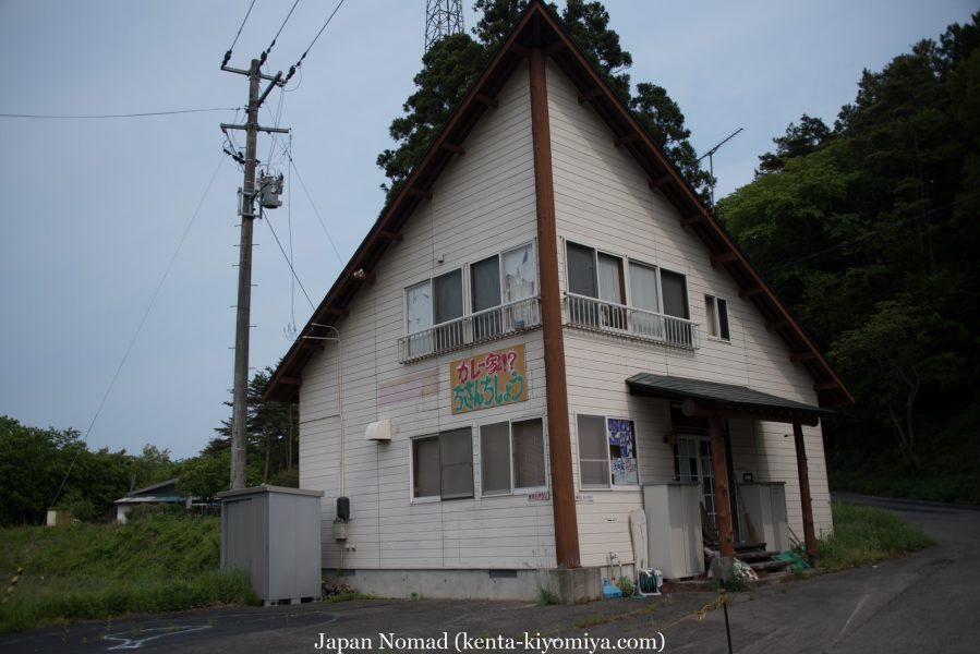 自転車日本一周29日目-Japan Nomad (9)