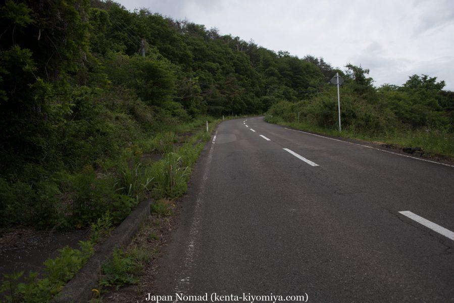 自転車日本一周30日目-Japan Nomad (12)