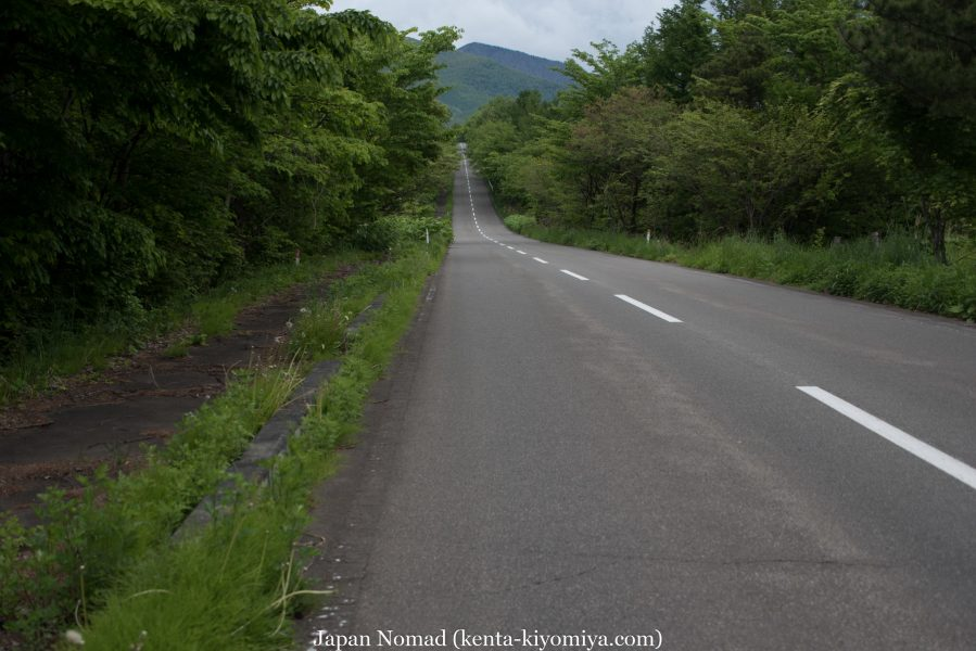 自転車日本一周30日目-Japan Nomad (13)