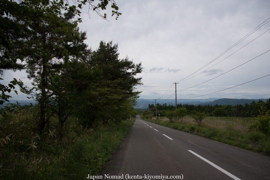自転車日本一周30日目-Japan Nomad (7)