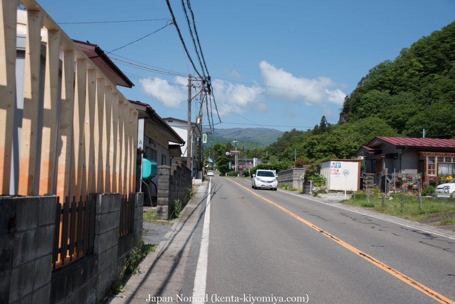 自転車日本一周31日目-Japan Nomad (10)