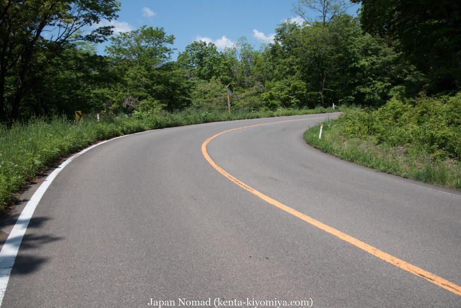 自転車日本一周31日目-Japan Nomad (15)
