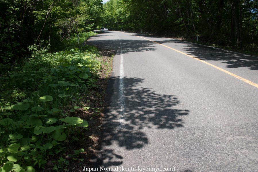 自転車日本一周31日目-Japan Nomad (18)