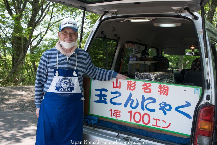 自転車日本一周31日目-Japan Nomad (21)