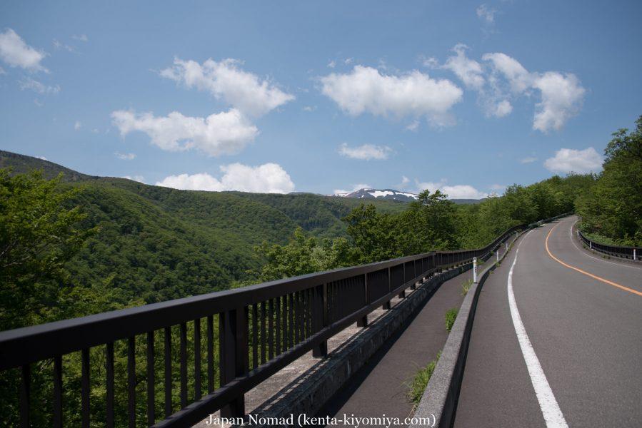 自転車日本一周31日目-Japan Nomad (23)