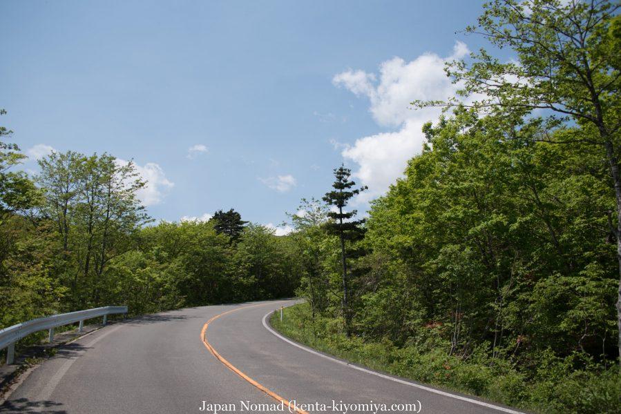 自転車日本一周31日目-Japan Nomad (26)