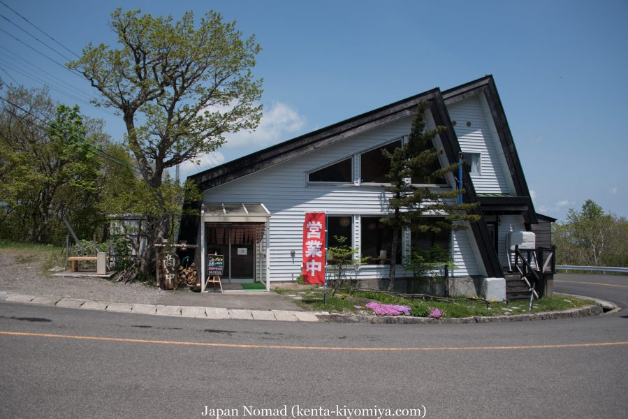 自転車日本一周31日目-Japan Nomad (28)