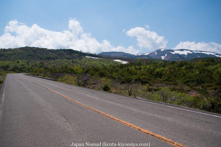 自転車日本一周31日目-Japan Nomad (30)