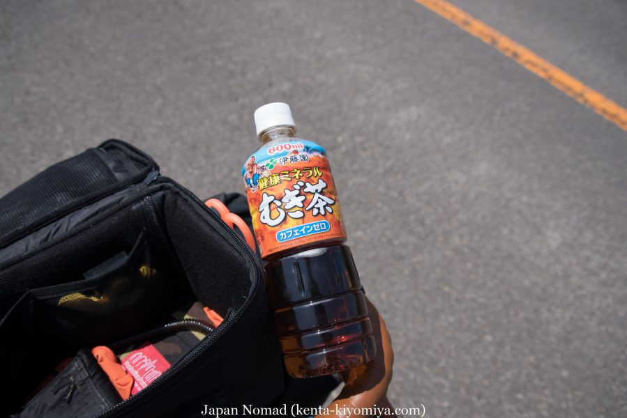 自転車日本一周31日目-Japan Nomad (31)